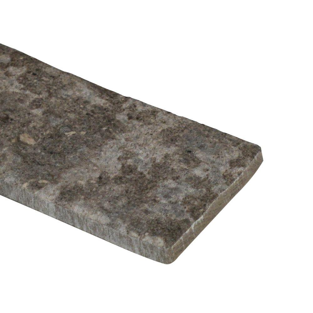 Abbey Brick 2-1/3X10 Matte Porcelain Floor & Wall Tile
