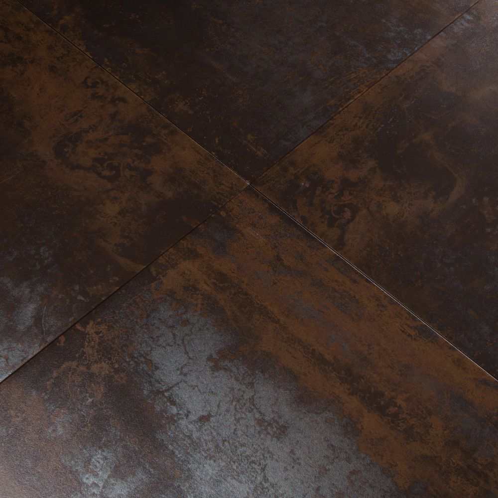 Antares Nickel Coal 20X20 Matte Porcelain Tile