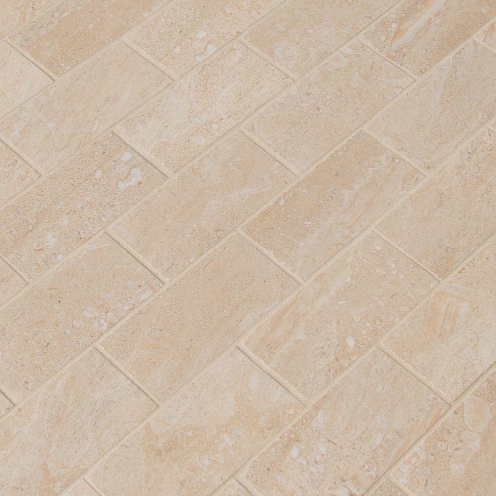 Aria Oro 2X4 Polished Mosaic