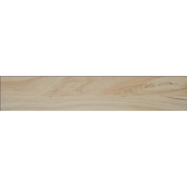 Aspenwood Artic 9X48 Matte Porcelain Tile