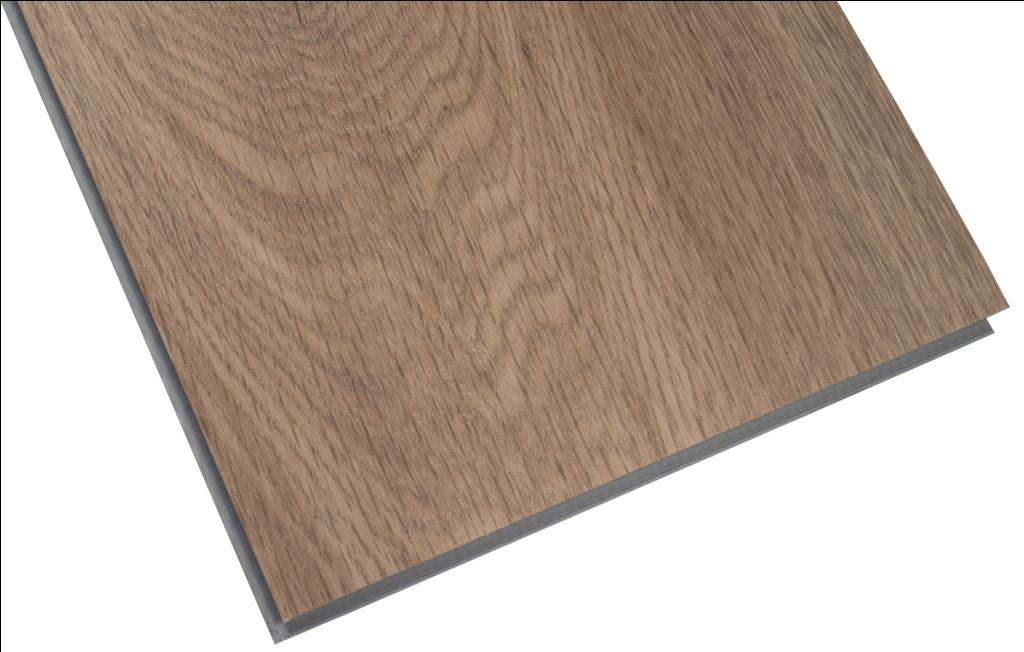 Woodland Forrest Brown 7x48 Luxury Vinyl Plank Flooring
