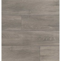 Balboa Grey 6X24 Matte Wood Look Ceramic Tile