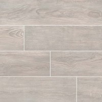 Caldera Coala 8x47 Wood Look Rectified Matte Porcelain Tile