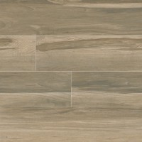 Carolina Timber Saddle 6X36 Matte Ceramic Tile