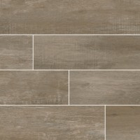 Helena Stable 6X40 Matte Wood Look Porcelain Tile