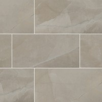 Sande Cream 12X24 Polished Porcelain Tile