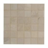Sande Cream 2X2 Matte Porcelain Mosaic Tile