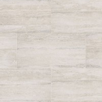 Veneto White 12X24 Matte Porcelain Tile