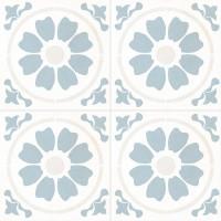 Kenzzi Zanzibar 8x8 Matte Porcelain Tile Porcelain Tile Usa