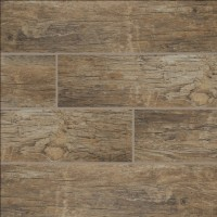 Redwood Natural 6X36 Matte Porcelain Tile