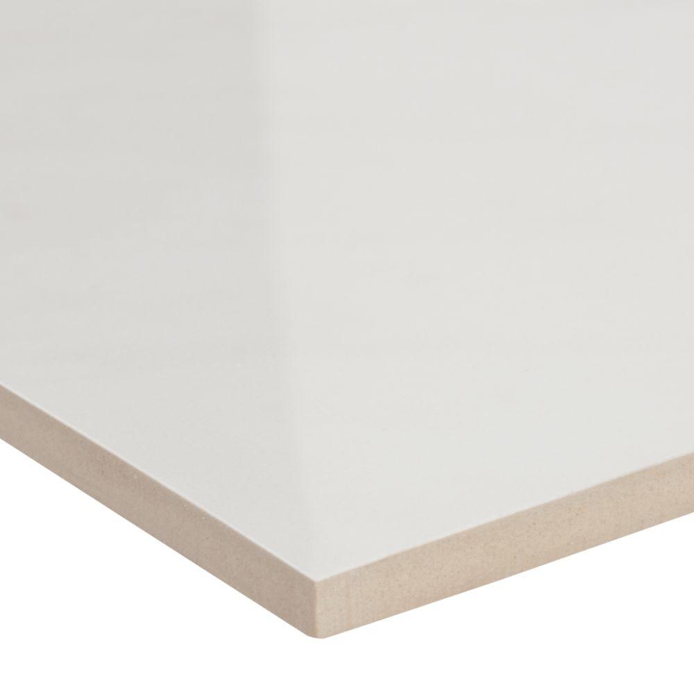 Aria Ice 12X24 Polished Porcelain Tile