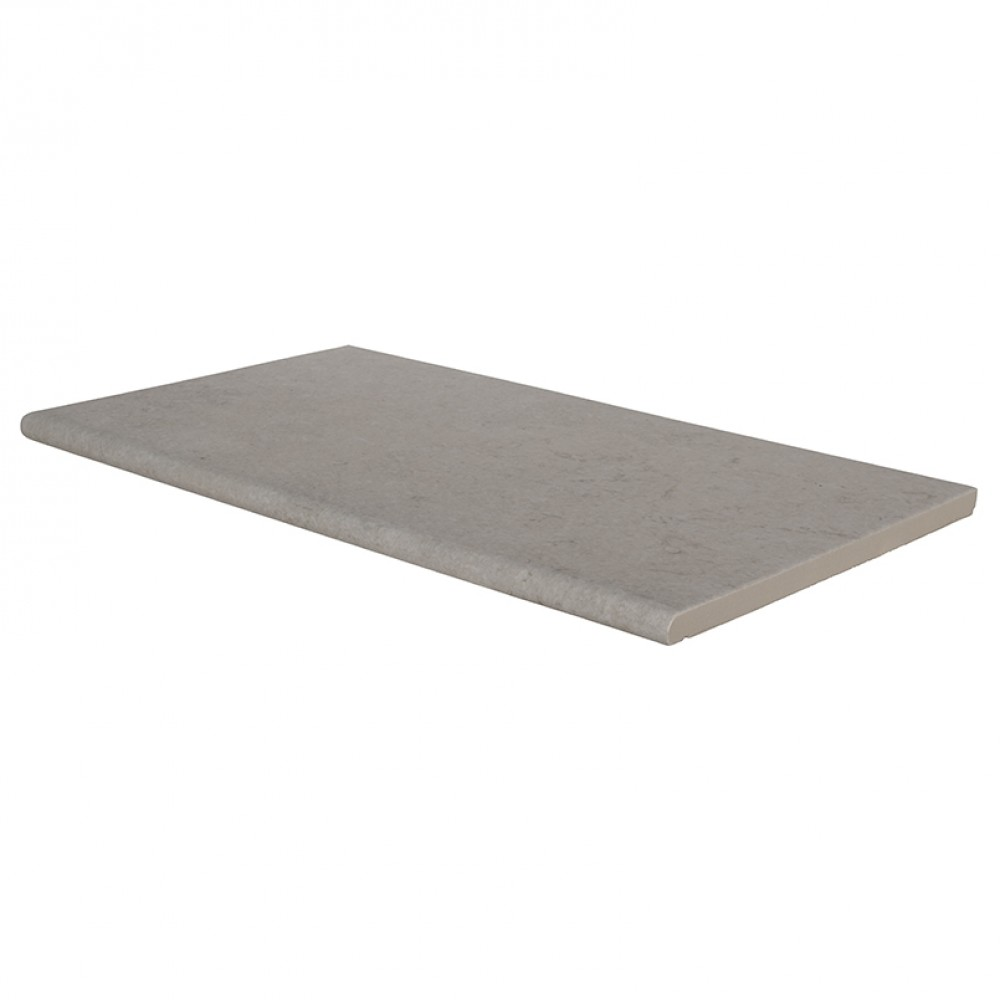 Arterra Livingstyle Pearl 13X24 One Long Side Bullnose Pool Coping