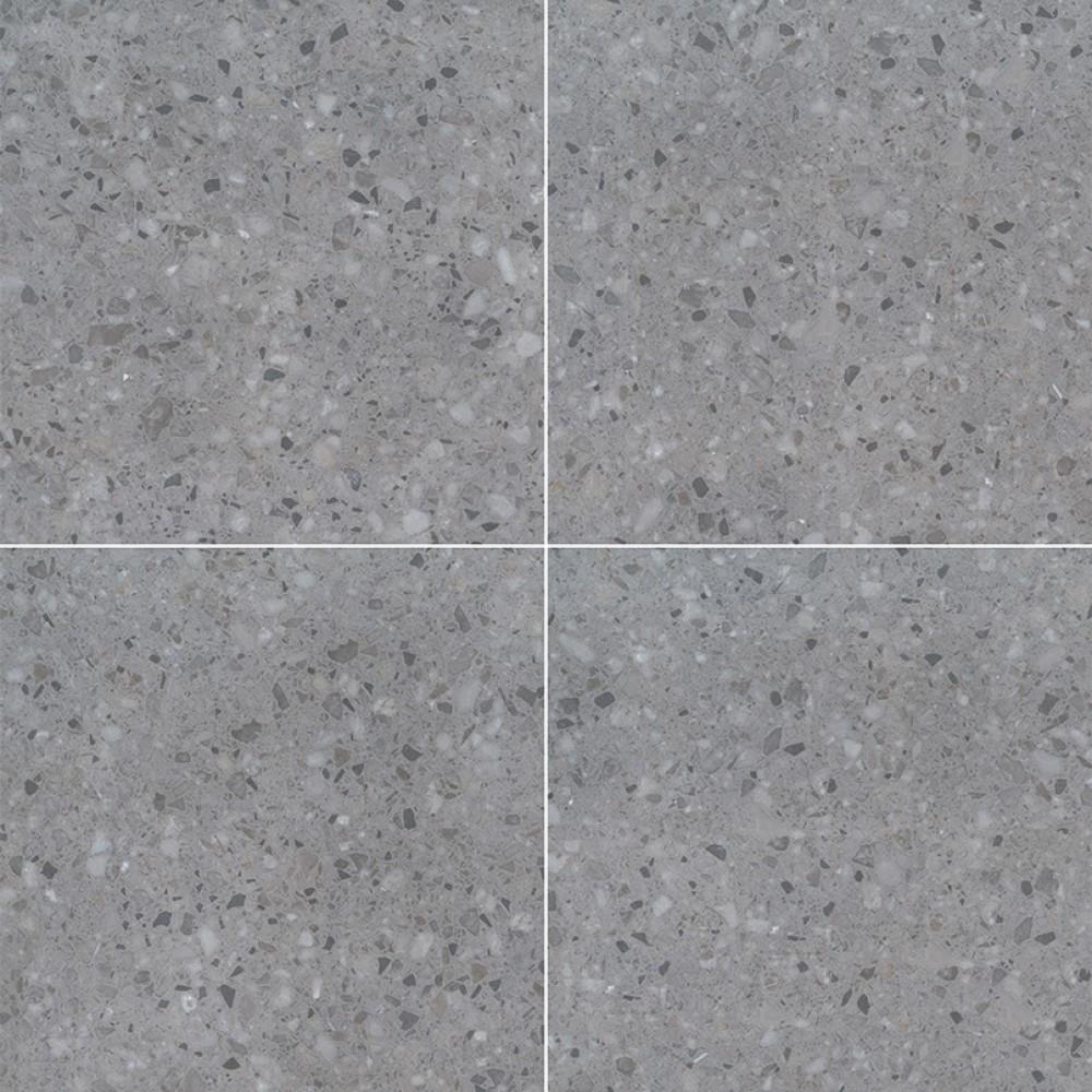 Arterra Terrazo Gris 24x24 Matte Paver