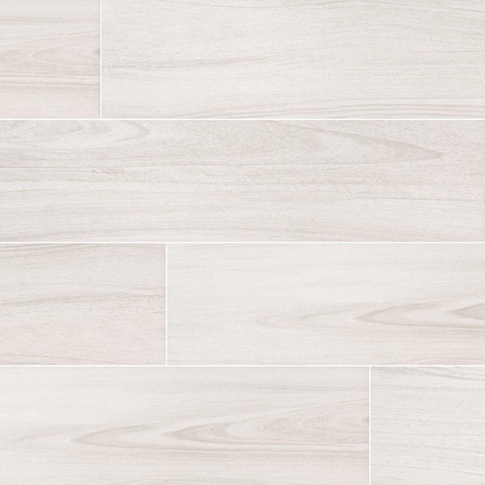 Braxton Blanca 10x40 Matte Porcelain Tile