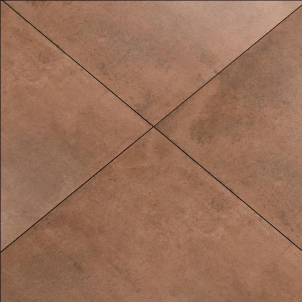 Capella Clay 24X24 Matte Porcelain Tile
