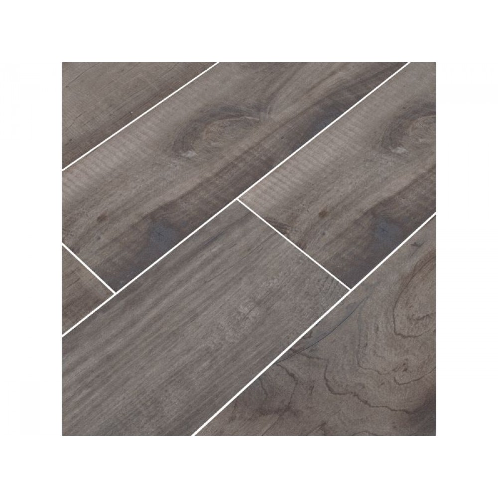 Country River Mist 6X36 Matte Porcelain Tile