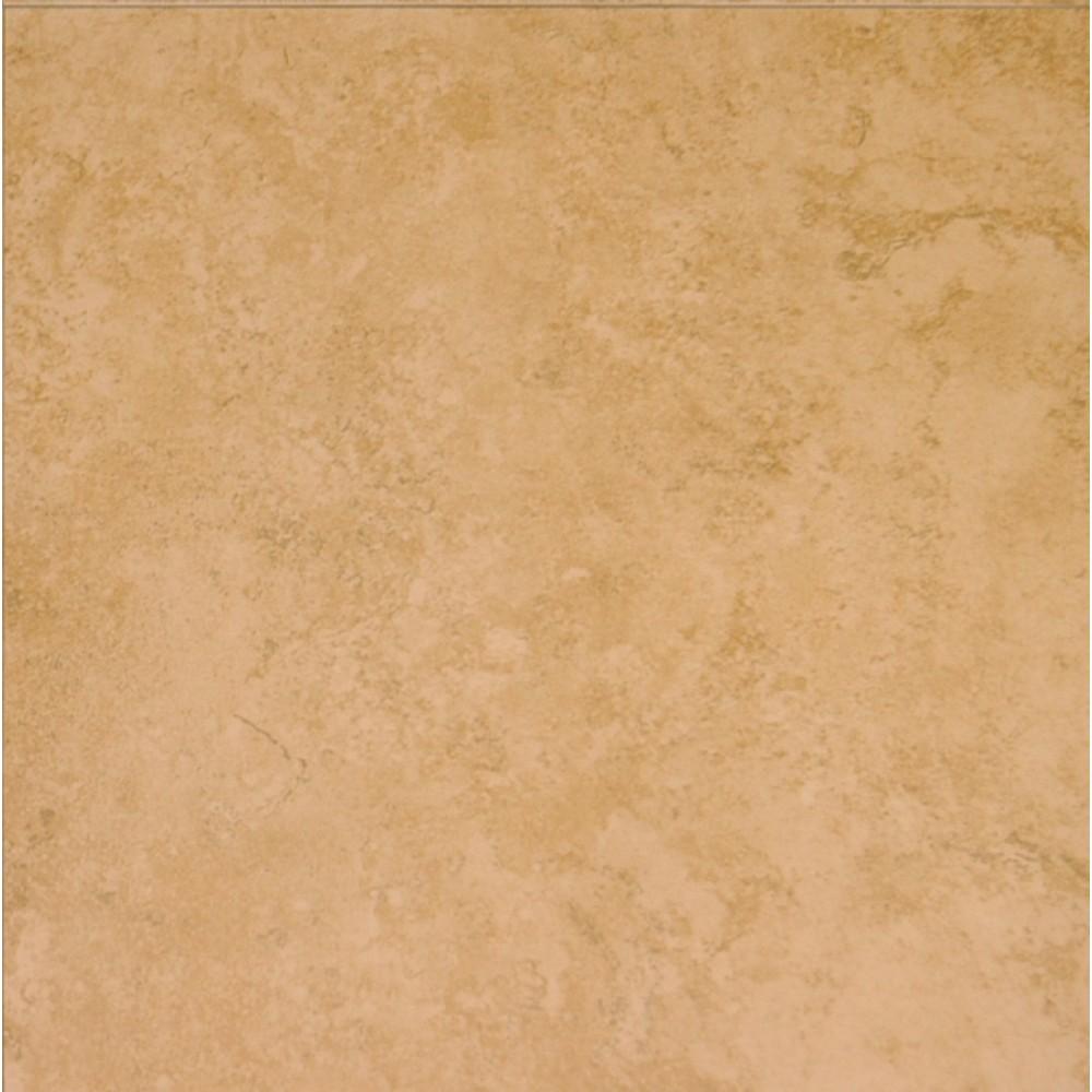 Elissa Beige 16x16 Matte Ceramic Tile