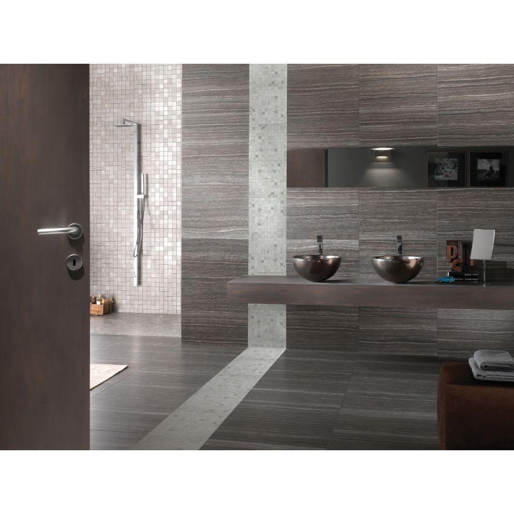 Eramosa Grey 12x24 Matte Porcelain Tile
