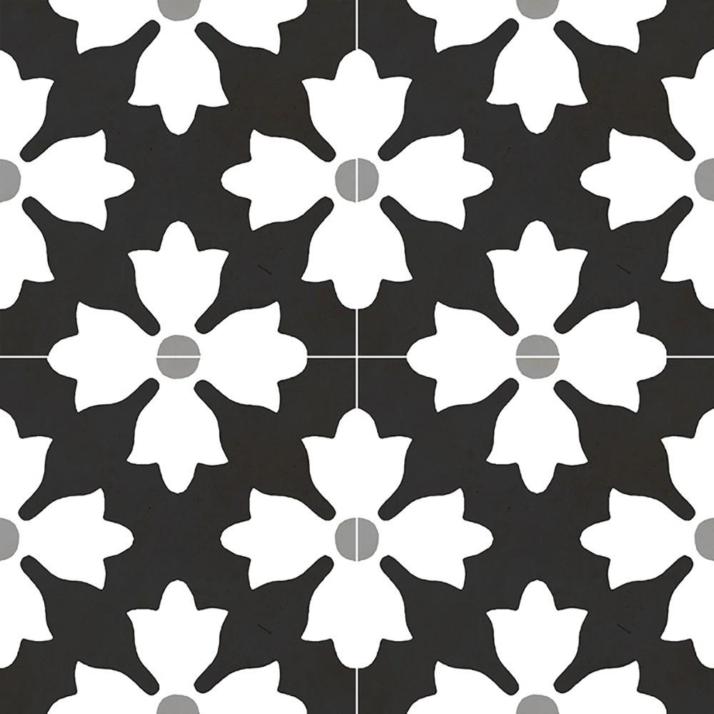 Kenzzi Kasbah 8X8 Matte Porcelain Tile