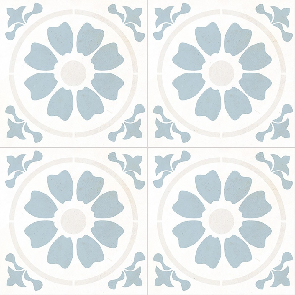 Kenzzi Tamensa 8X8 Matte Porcelain Tile