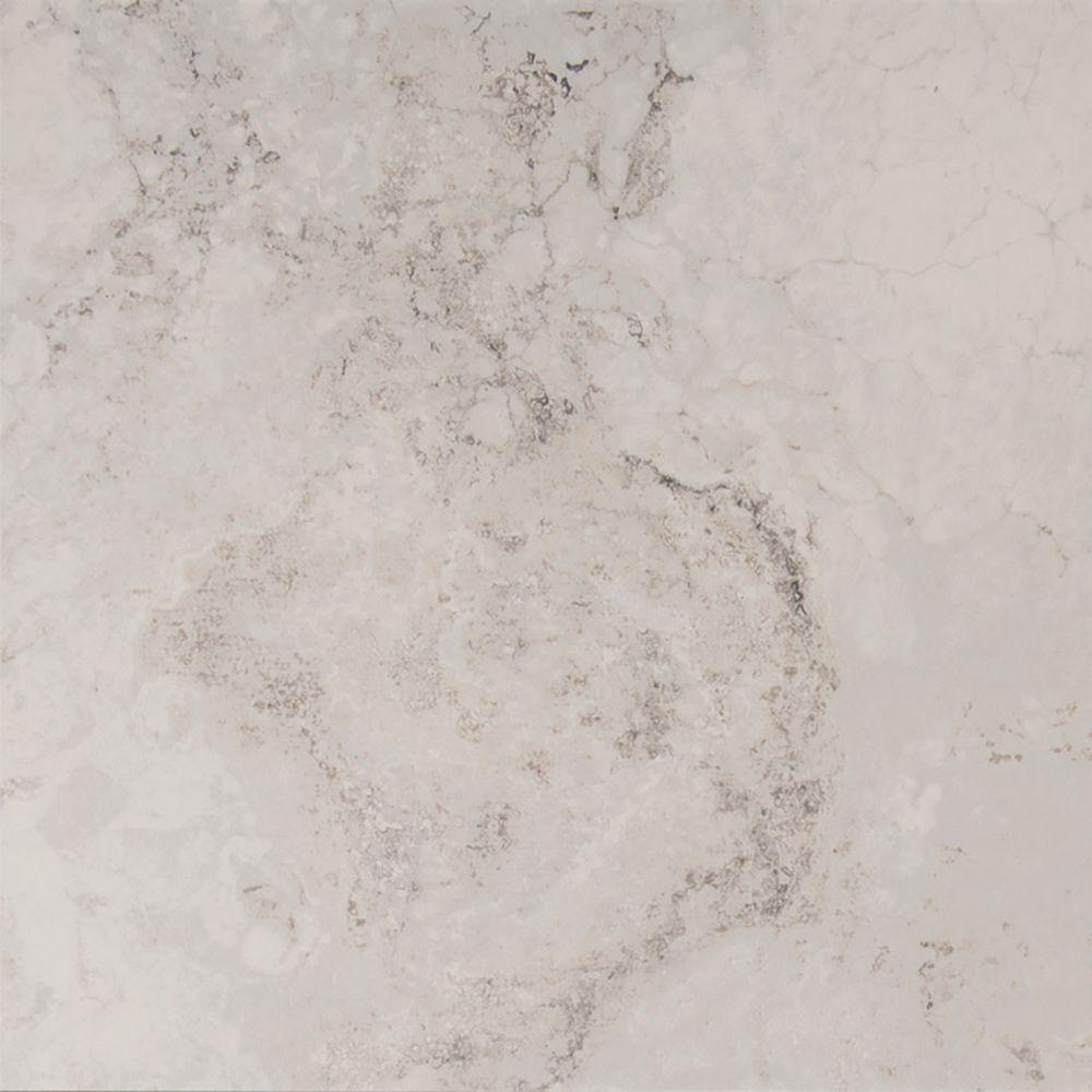 Napa Gray 13X13 Matte Ceramic Tile