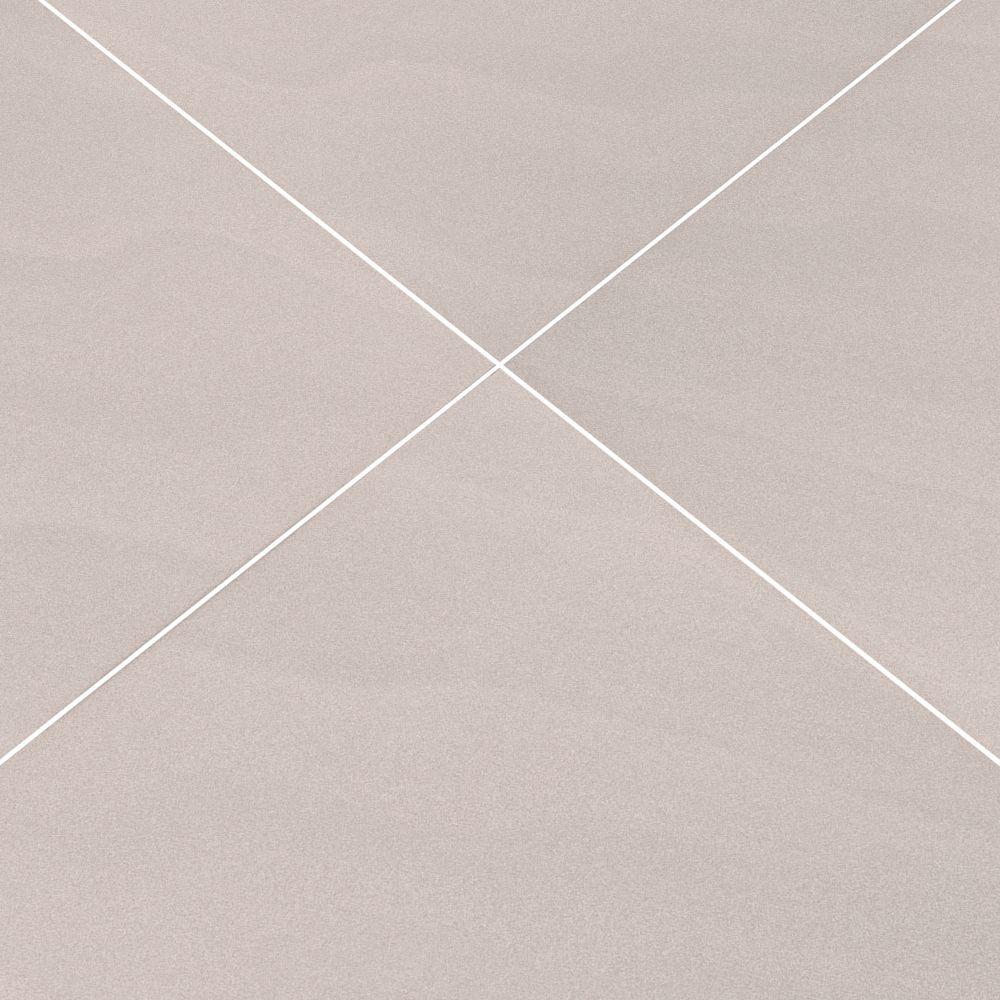 Optima Grey 24X24 Polished Porcelain Tile