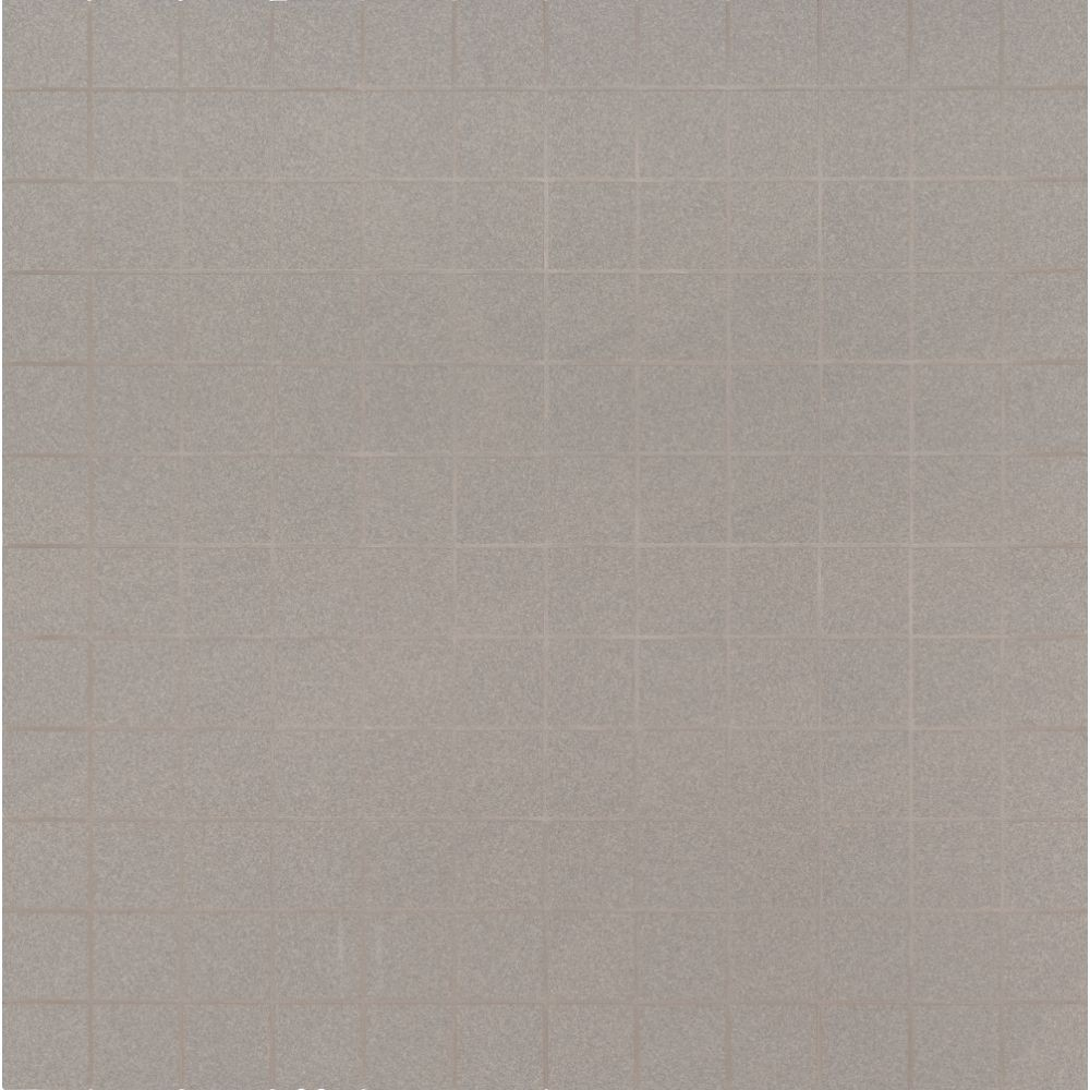 Optima Grey 2X2 Polished Porcelain Mosaic