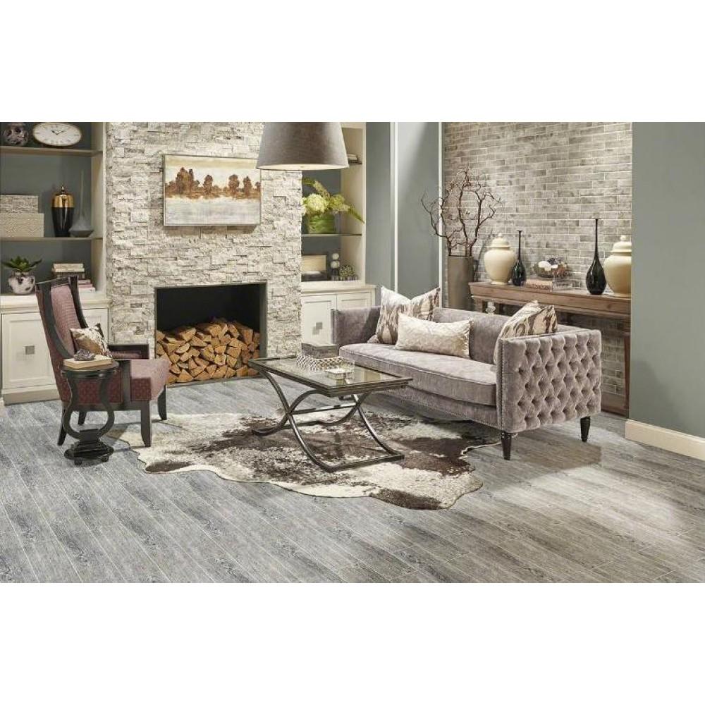 Sonoma Driftwood 6X24 Matte Ceramic Tile