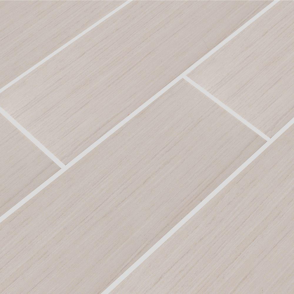 Sygma Ice 6X24 Matte Ceramic Tile