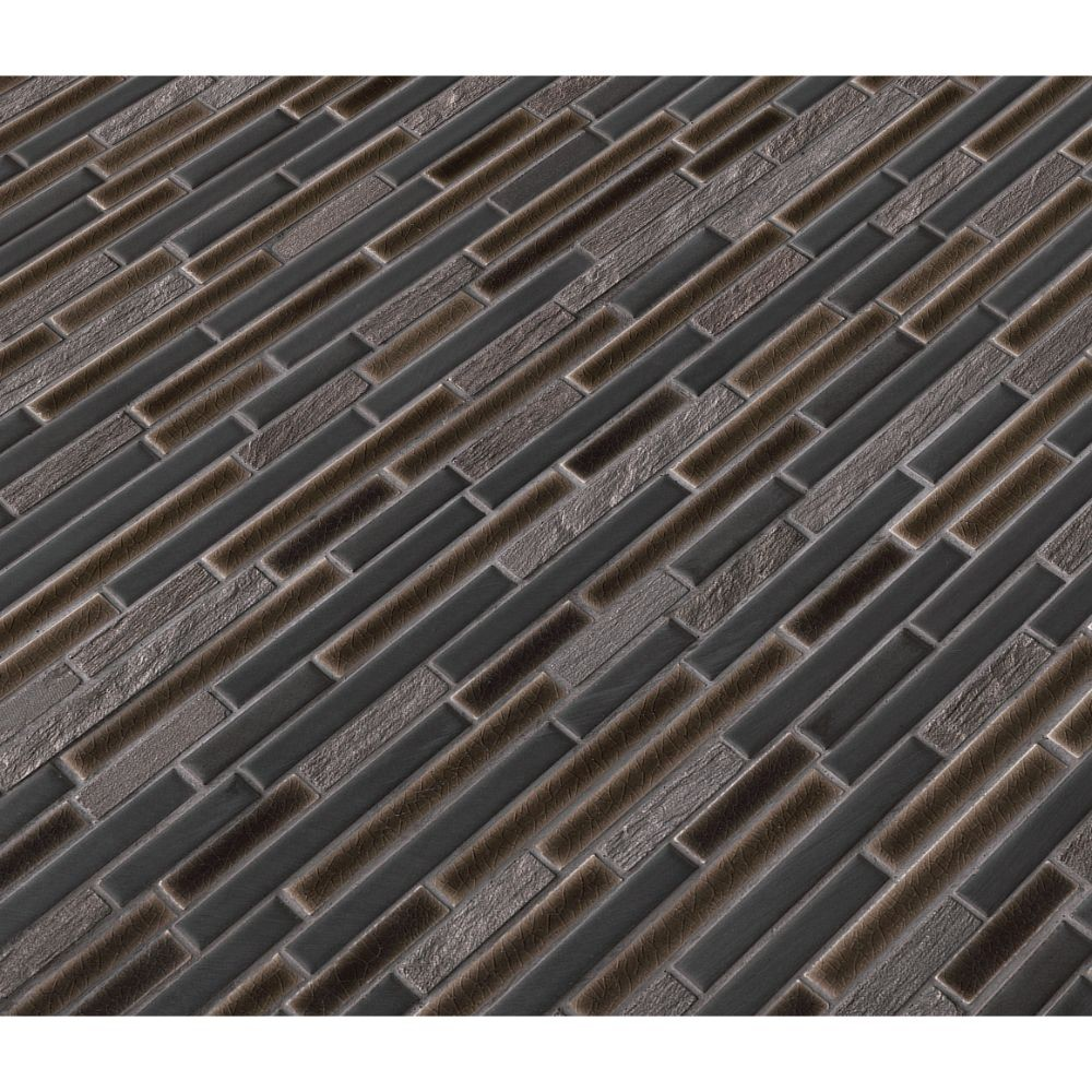 Titan Interlocking Pattern 12X12 Misc