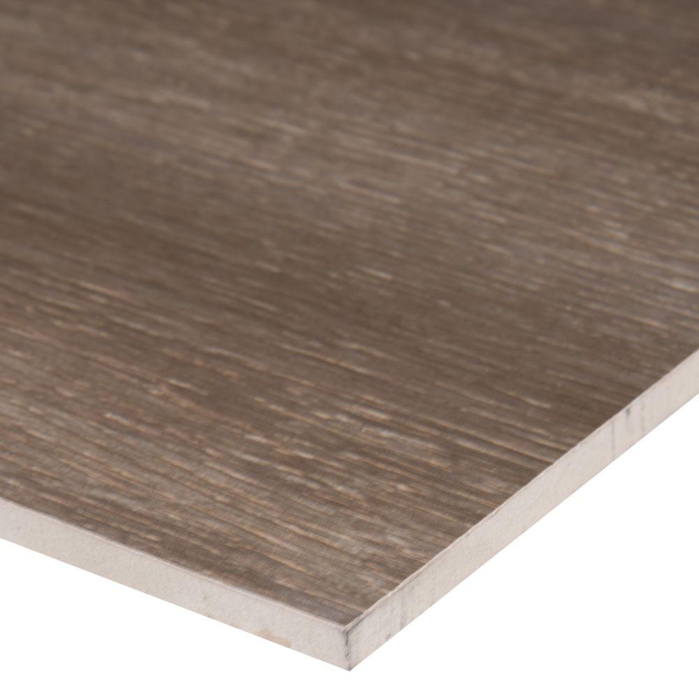Turin Taupe 6x24 Matte Ceramic Tile
