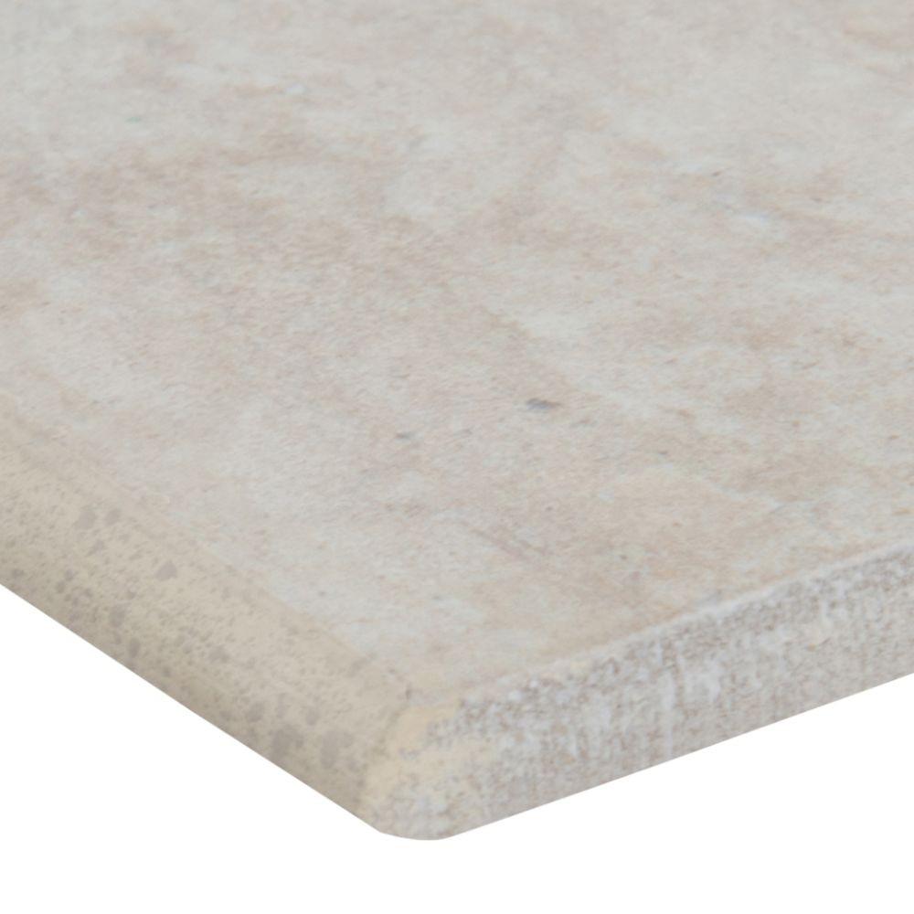 Veneto Sand 3X24 Matte Bullnose