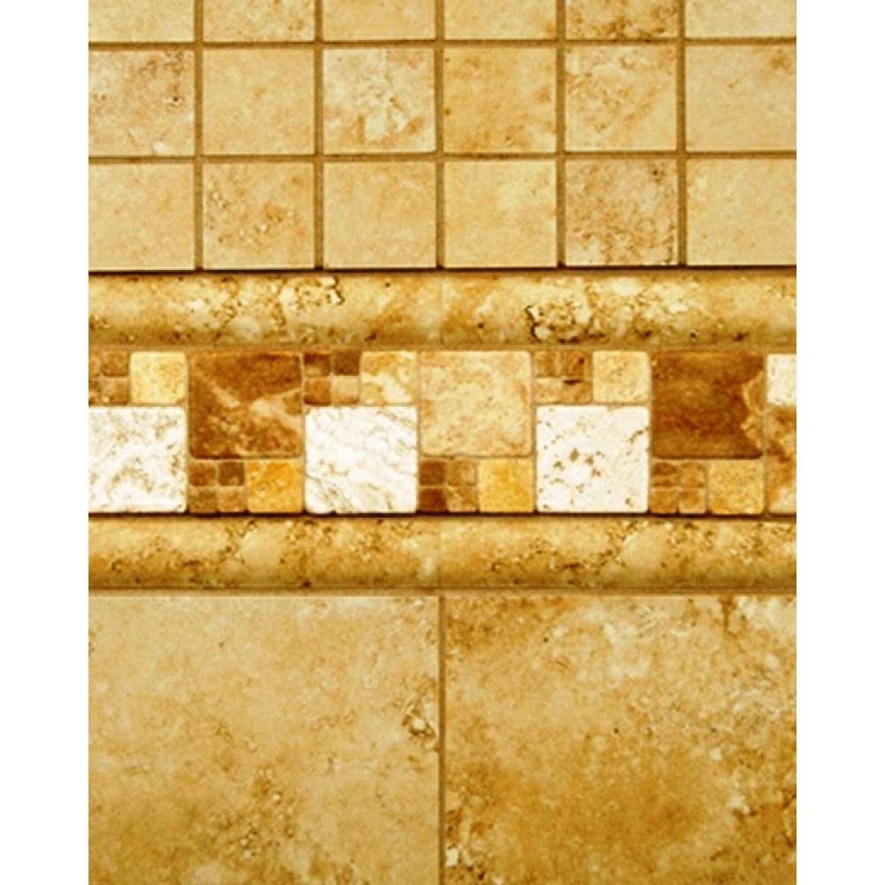 Venice Noce 20X20 Matte Porcelain Tile