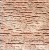 Eclipse Beige Marble Grooved 6X24