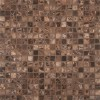 Emperador Dark 5/8 Tumbled