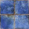 Pacifico Blue 6X6 Matte Ceramic TIle