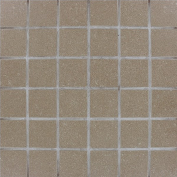 Dimensions Olive 2X2 Matte Mosaic