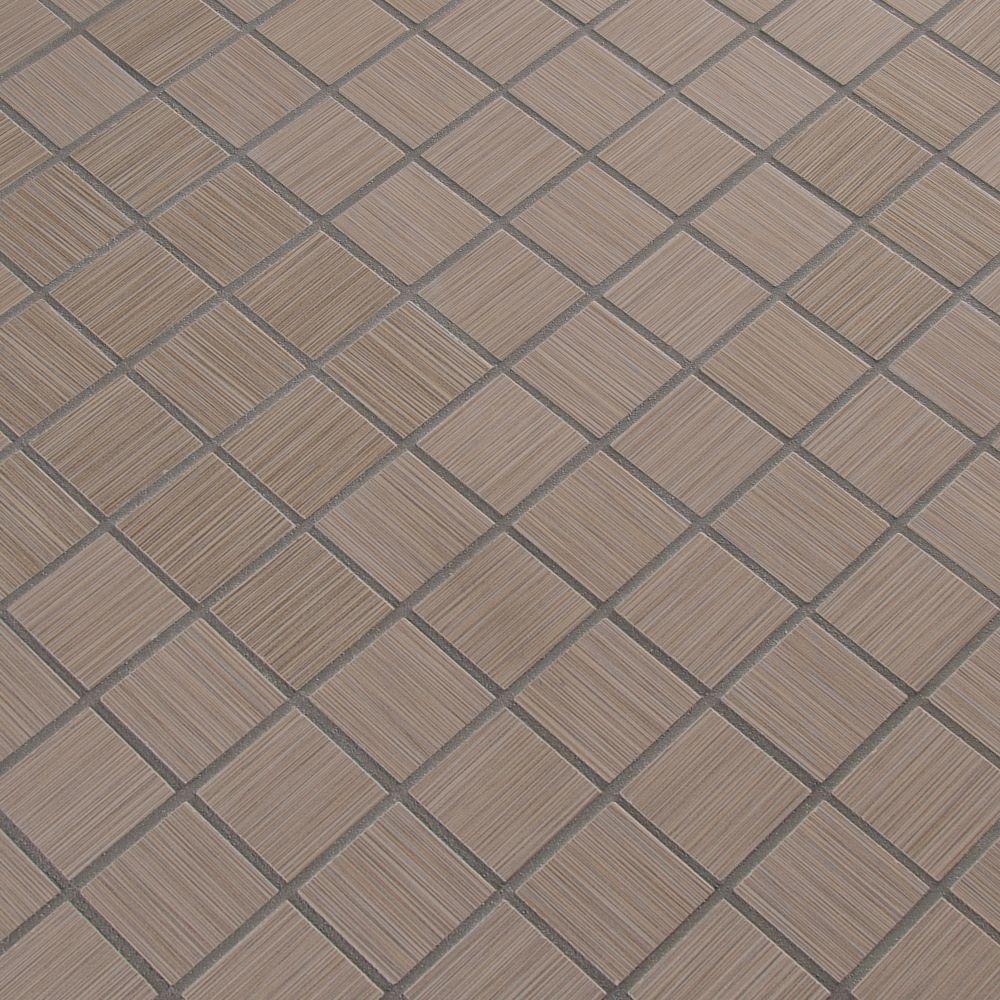 Focus Olive 2X2 Matte Mosaic