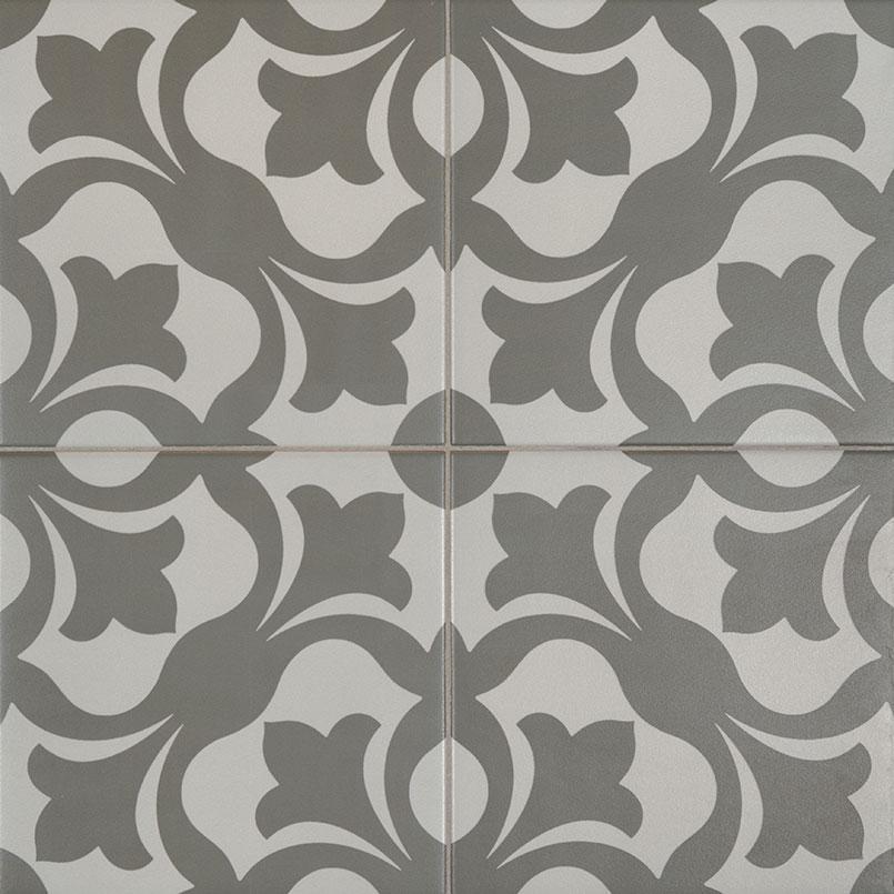 Kenzzi Anya 8X8 Matte Porcelain Tile