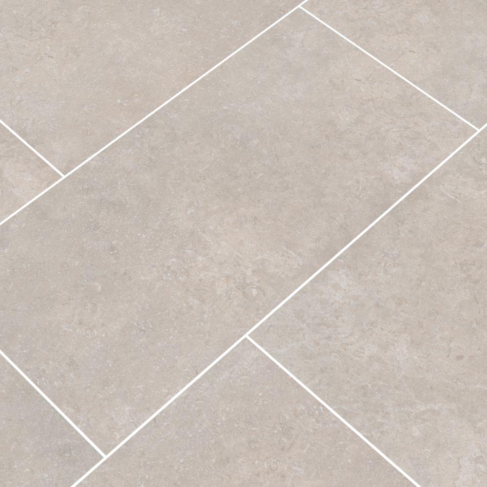 Livingstyle Pearl 18X36 Matte Porcelain Tile