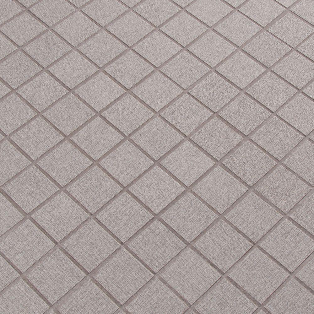 Loft Gris 2X2 Matte Porcelain Mosaic