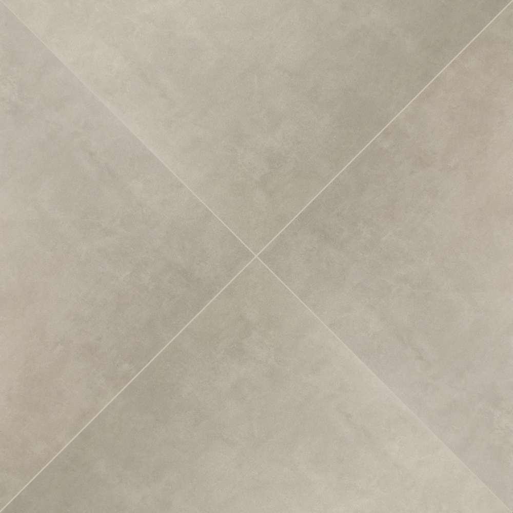 Monza Cemento 35x35 Matte Porcelain Tile