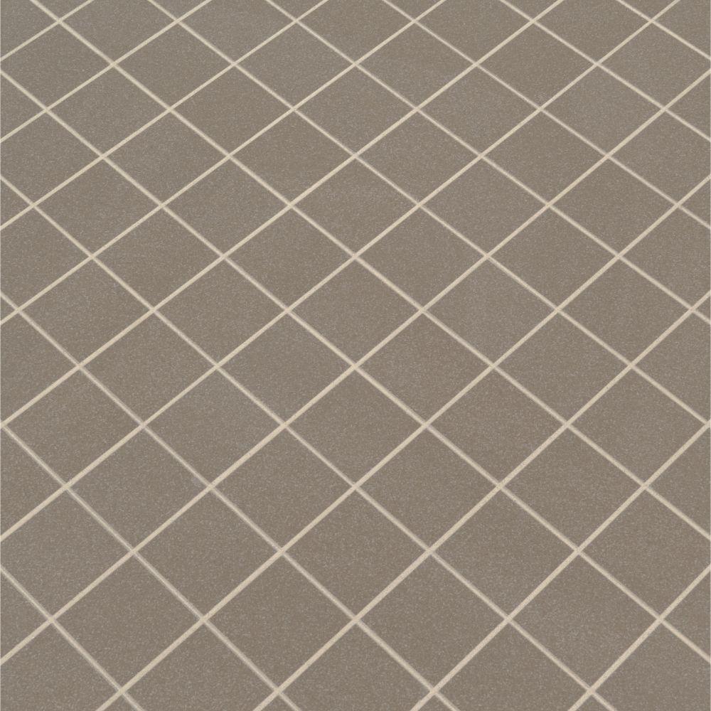 Optima Olive 2X2 Matte Porcelain Mosaic