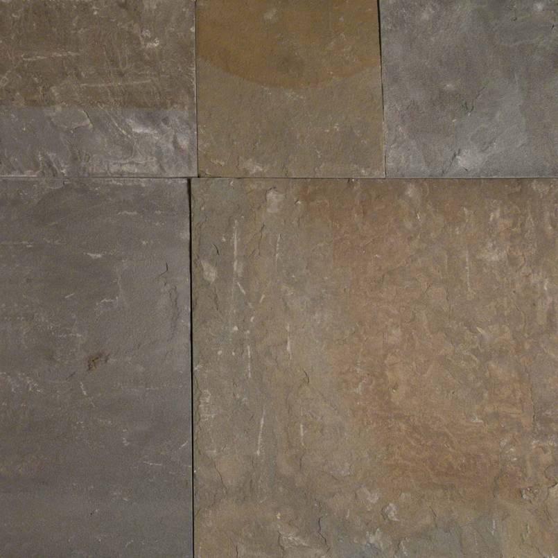 Pennsylvania Bluestone All Sides Sawn Cut 12X24 Paver