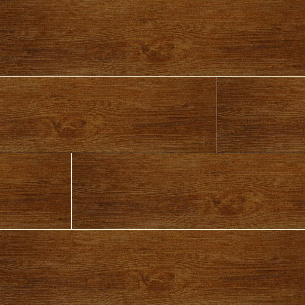 Sonoma Pine 6X24 Matte Ceramic Tile