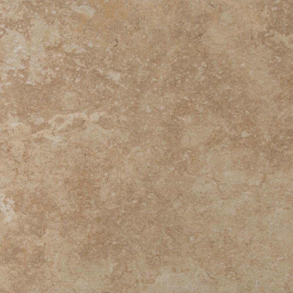 Tempest Natural 13X13 Matte Ceramic Tile