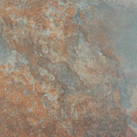 Tulsa Rust 13x13 Matte