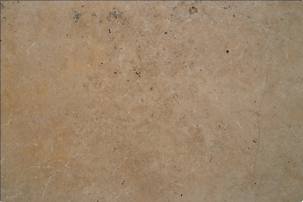 Tuscany Beige 16X24 Honed Unfilled Tumbled Paver