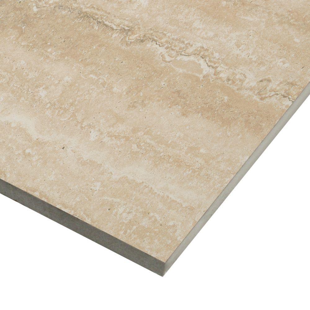 Veneto Sand 12X24 Matte Porcelain Tile