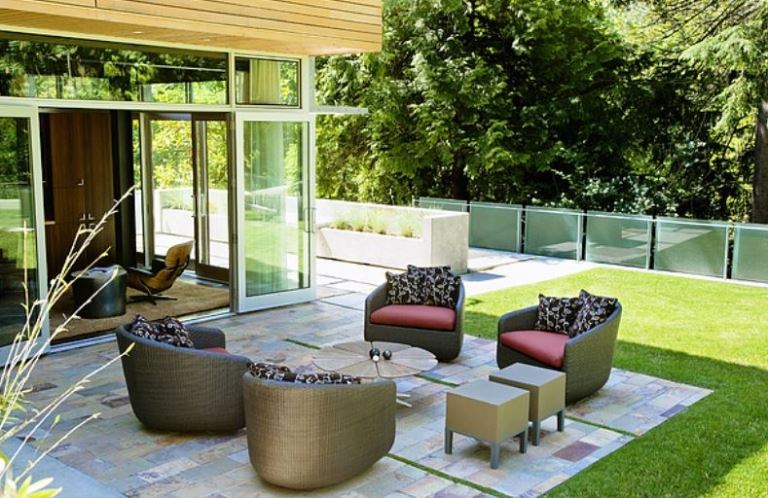 tips and tricks to patio and outdoor trends layout